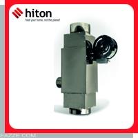 HP125 C  Warmtewisselaar