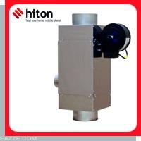 HP145 C  Warmtewisselaar