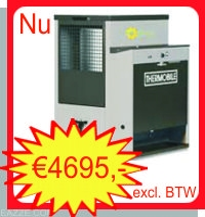 BioEnergy 3  Kool/lijnzaadolie