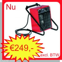 BX 3  Electroheater