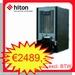 HP145 Afvaloliekachel